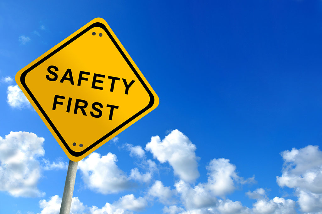 The importance of health and safety within the human environment