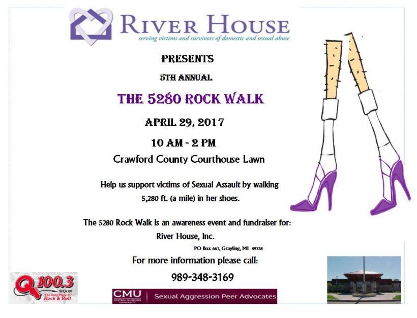 5280 fundraiser event for sexual assault awareness